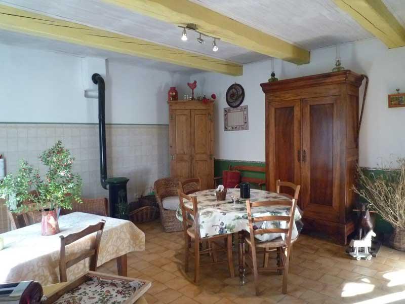 La Souste de Jean | Chambres d\'hôtes entre St Remy de ...